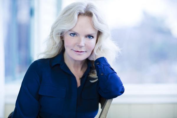 Autorin Lucinda Riley und ihre Romane