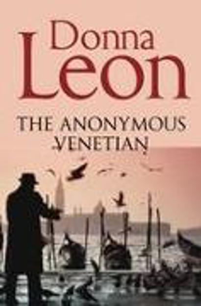 Bild zu The Anonymous Venetian von Leon, Donna