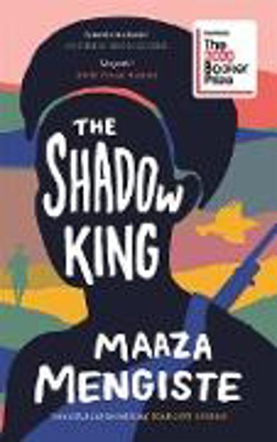 Bild zu The Shadow King (eBook) von Mengiste, Maaza
