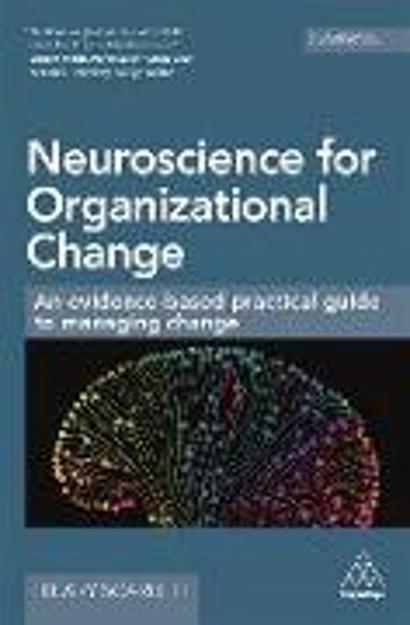 Bild zu Neuroscience for Organizational Change von Scarlett, Hilary