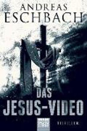 Bild zu Das Jesus-Video von Eschbach, Andreas