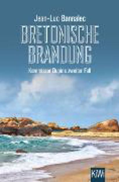 Bild zu Bretonische Brandung (eBook) von Bannalec, Jean-Luc
