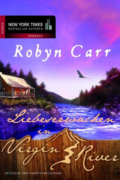 Bild zu Liebeserwachen in Virgin River (eBook) von Carr, Robyn