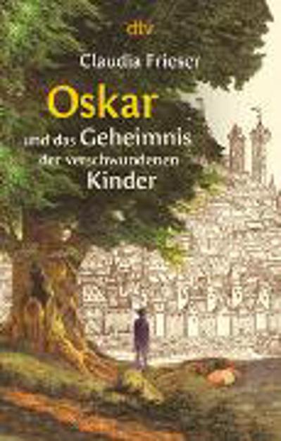 Bild zu Oskar und das Geheimnis der verschwundenen Kinder von Frieser, Claudia
