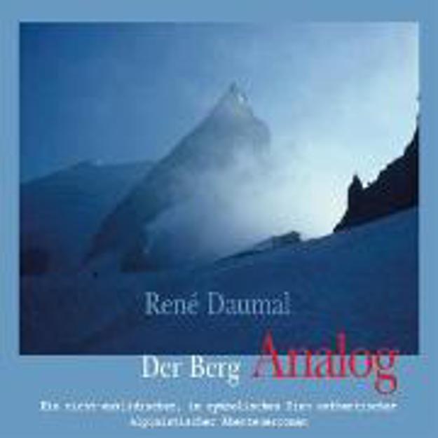 Bild zu Der Berg Analog (eBook) von Daumal, René
