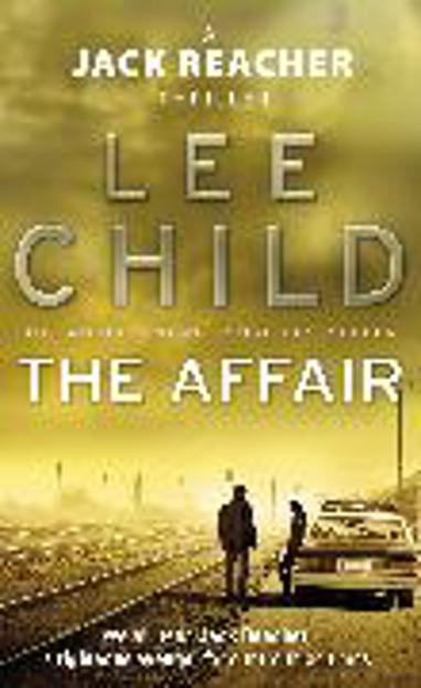 Bild zu The Affair von Child, Lee