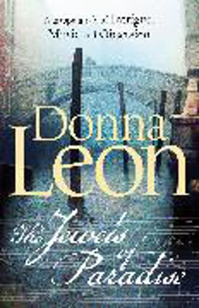 Bild zu The Jewels of Paradise von Leon, Donna