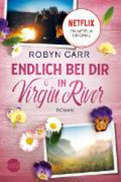 Bild zu Endlich bei dir in Virgin River (eBook) von Carr, Robyn