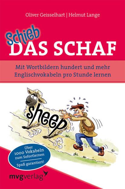 Bild zu Schieb das Schaf von Geisselhart, Oliver