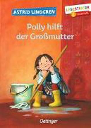 Bild zu Polly hilft der Großmutter von Lindgren, Astrid