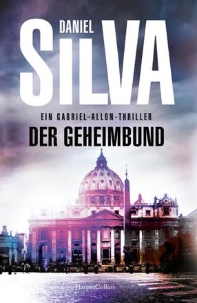 Bild zu Der Geheimbund von Silva, Daniel