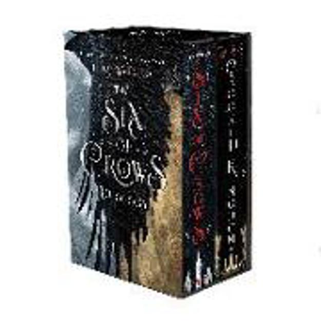 Bild zu Six of Crows Boxed Set: Six of Crows, Crooked Kingdom von Bardugo, Leigh