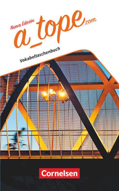 Bild zu A_tope.com, Nueva edición, Vokabeltaschenbuch