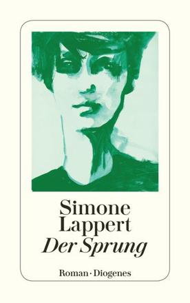 Bild zu Der Sprung von Lappert, Simone