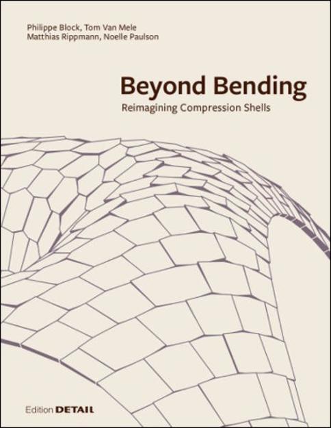 Bild zu Beyond Bending von Block, Philippe