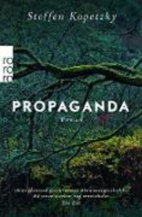 Bild zu Propaganda von Kopetzky, Steffen