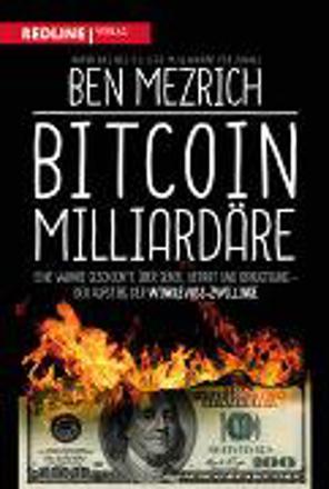 Bild zu Bitcoin-Milliardäre von Mezrich, Ben