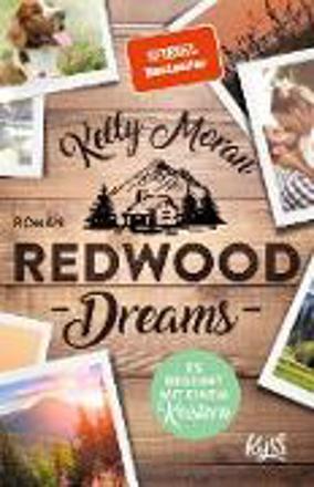 Bild zu Redwood Dreams - Es beginnt mit einem Knistern von Moran, Kelly