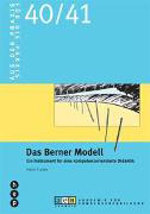 Bild zu Das Berner Modell von Furrer, Hans