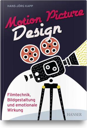 Bild zu Motion Picture Design von Kapp, Hans-Jörg