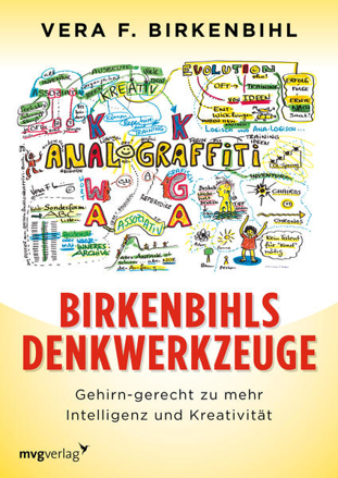 Bild zu Birkenbihls Denkwerkzeuge von Birkenbihl, Vera F