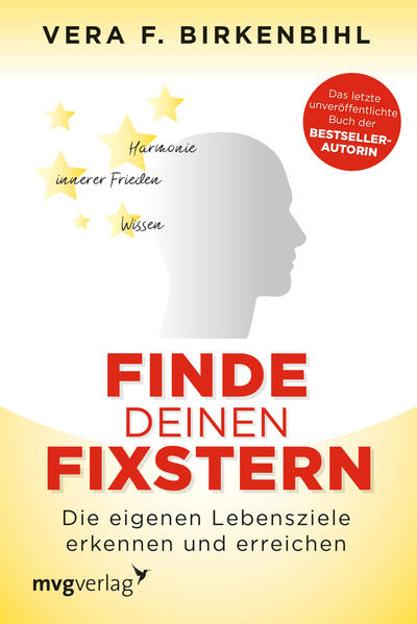 Bild zu Finde deinen Fixstern von Birkenbihl, Vera F.