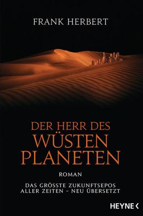 Bild zu Der Herr des Wüstenplaneten (eBook) von Herbert, Frank
