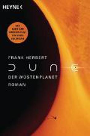 Bild zu Der Wüstenplanet (eBook) von Herbert, Frank