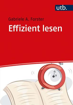 Bild zu Effizient lesen von Forster, Gabriele A.