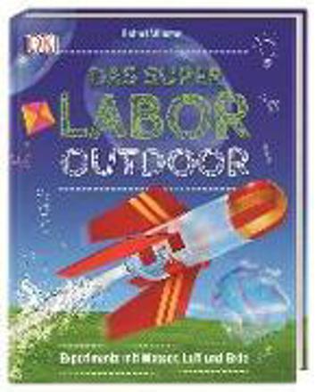 Bild zu Das Superlabor Outdoor von Winston, Robert