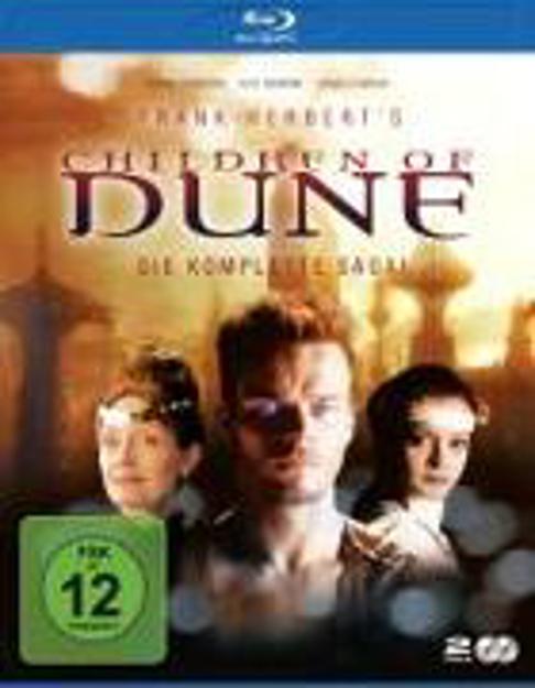 Bild zu Children of Dune von Harrison, John
