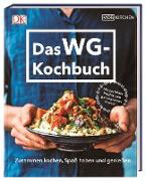 Bild zu Das WG-Kochbuch