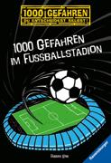 1000 Gefahren im Fußballstadion von Lenk, Fabian