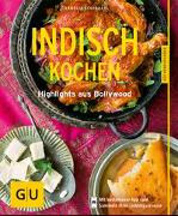 Bild zu Indisch kochen von Schinharl, Cornelia