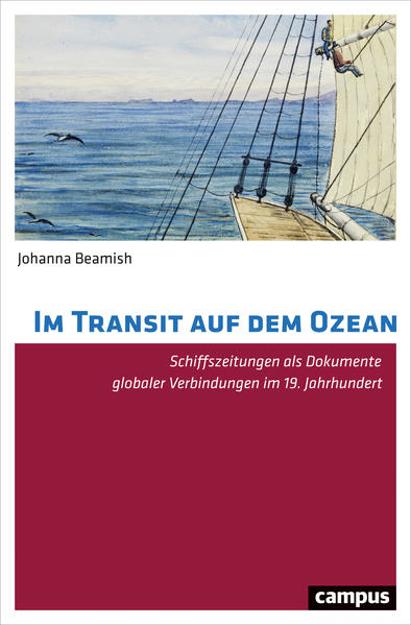 Bild zu Im Transit auf dem Ozean von Beamish, Johanna