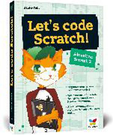 Bild zu Let's code Scratch! von Fehr, Hauke