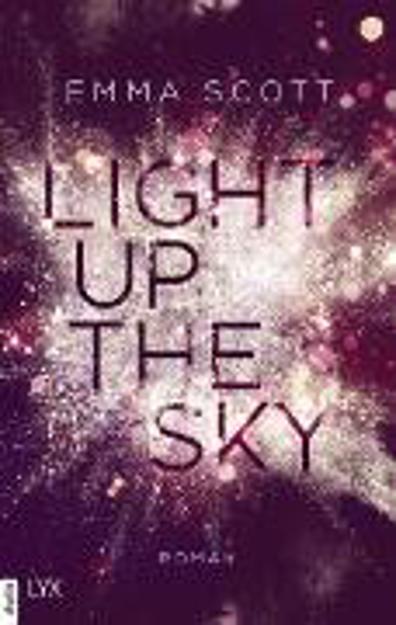 Bild zu Light up the Sky (eBook) von Scott, Emma
