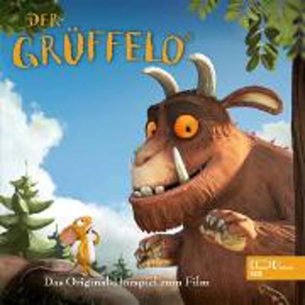 Bild zu Der Grüffelo (Das Original-Hörspiel zum Film) (Audio Download) von Karallus, Thomas