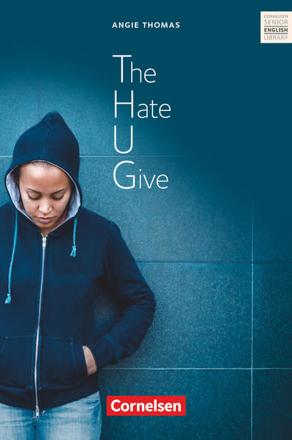 Bild zu Cornelsen Senior English Library, Literatur, Ab 11. Schuljahr, The Hate U Give, Textband mit Annotationen von Hohwiller, Peter