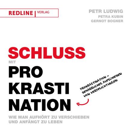 Bild zu Schluss mit Prokrastination von Ludwig, Petr