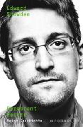 Bild zu Permanent Record (eBook) von Snowden, Edward