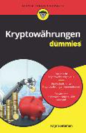Bild zu Kryptowährungen für Dummies von Soeteman, Krijn