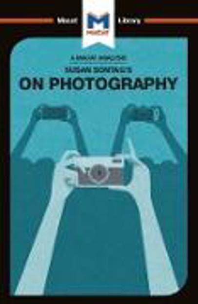 Bild zu An Analysis of Susan Sontag's On Photography (eBook) von Epstein, Nico