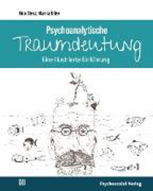 Bild zu Psychoanalytische Traumdeutung (eBook) von Stenz, Nico