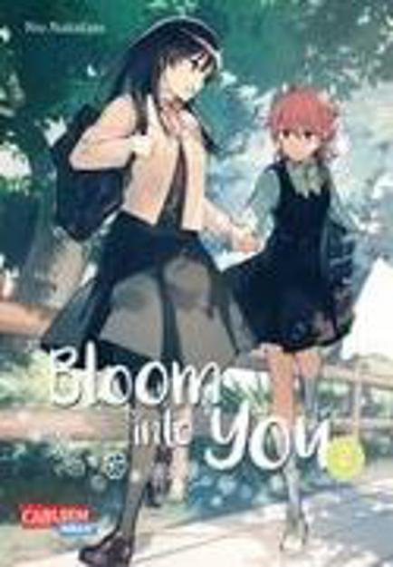 Bild zu Bloom into you 2 von Nakatani, Nio