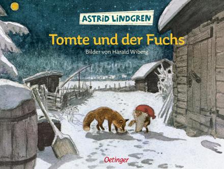 Bild zu Tomte und der Fuchs von Lindgren, Astrid