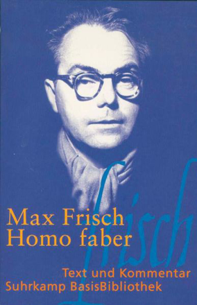 Bild zu Homo faber von Frisch, Max