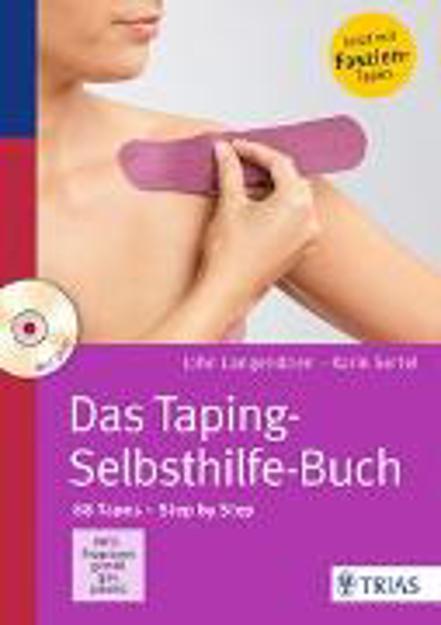 Bild zu Das Taping-Selbsthilfe-Buch von Langendoen, John