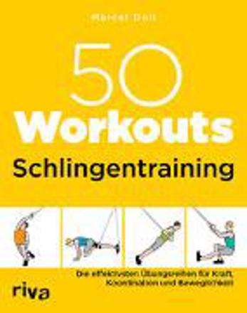 Bild zu 50 Workouts - Schlingentraining von Doll, Marcel
