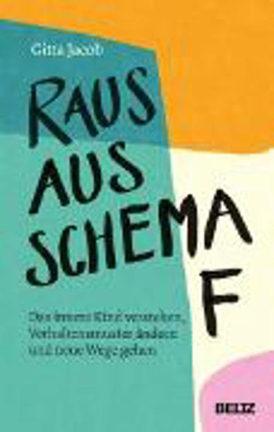Bild zu Raus aus Schema F (eBook) von Jacob, Gitta